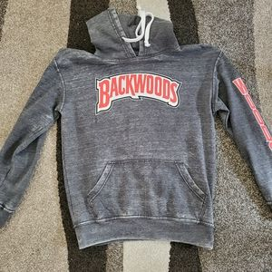 Backwoods Sweater